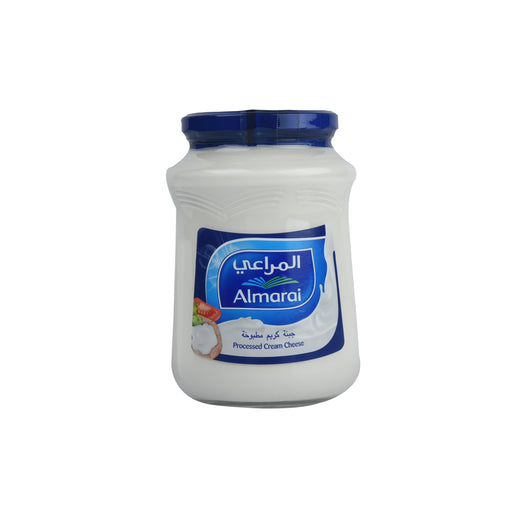 Almarai Processed Cream Cheese 900gm