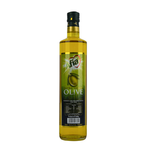 Afia Olive Oil Extra Virgin 750ml