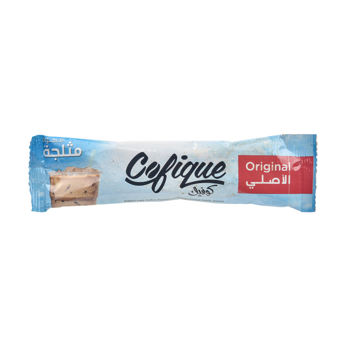 Cofique Original Iced Coffee Powder 24Grm