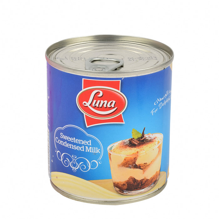 Luna Sweetened Condensed Milk 395Gm