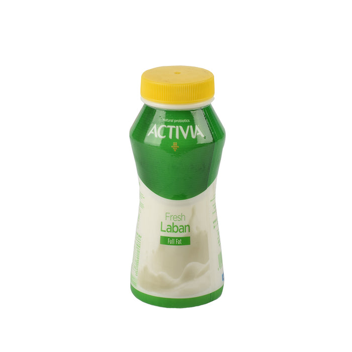 Al Safi Fresh Laban Activia Full Fat 180ml