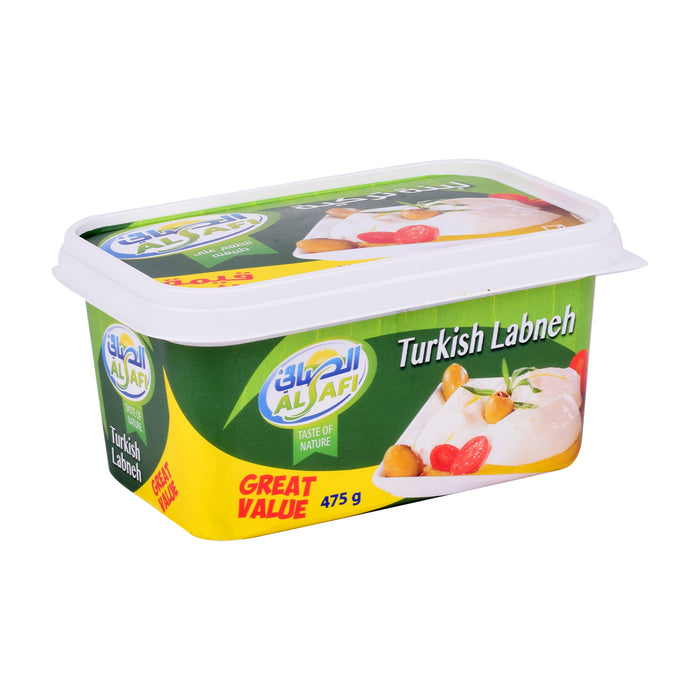 Al Safi Turkish Labneh 475gm