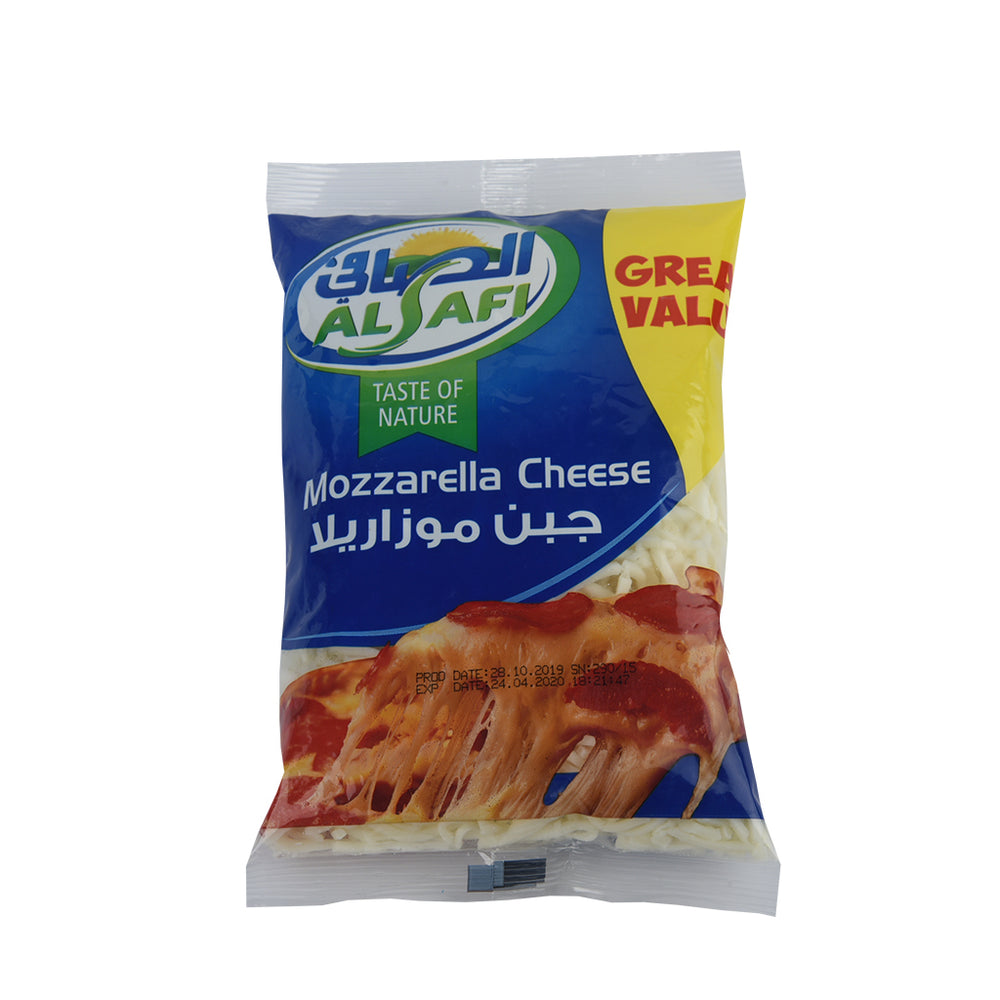 Al Safi Mozzarella Cheese 200gm