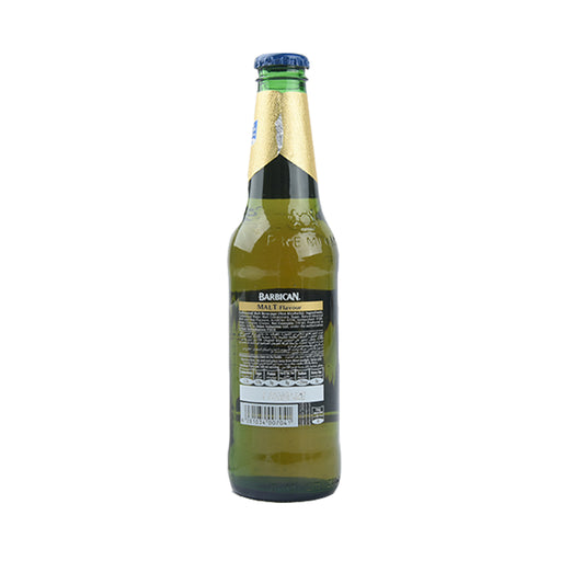 Barbican Non-Alcoholic Beer Lemon 330 Ml