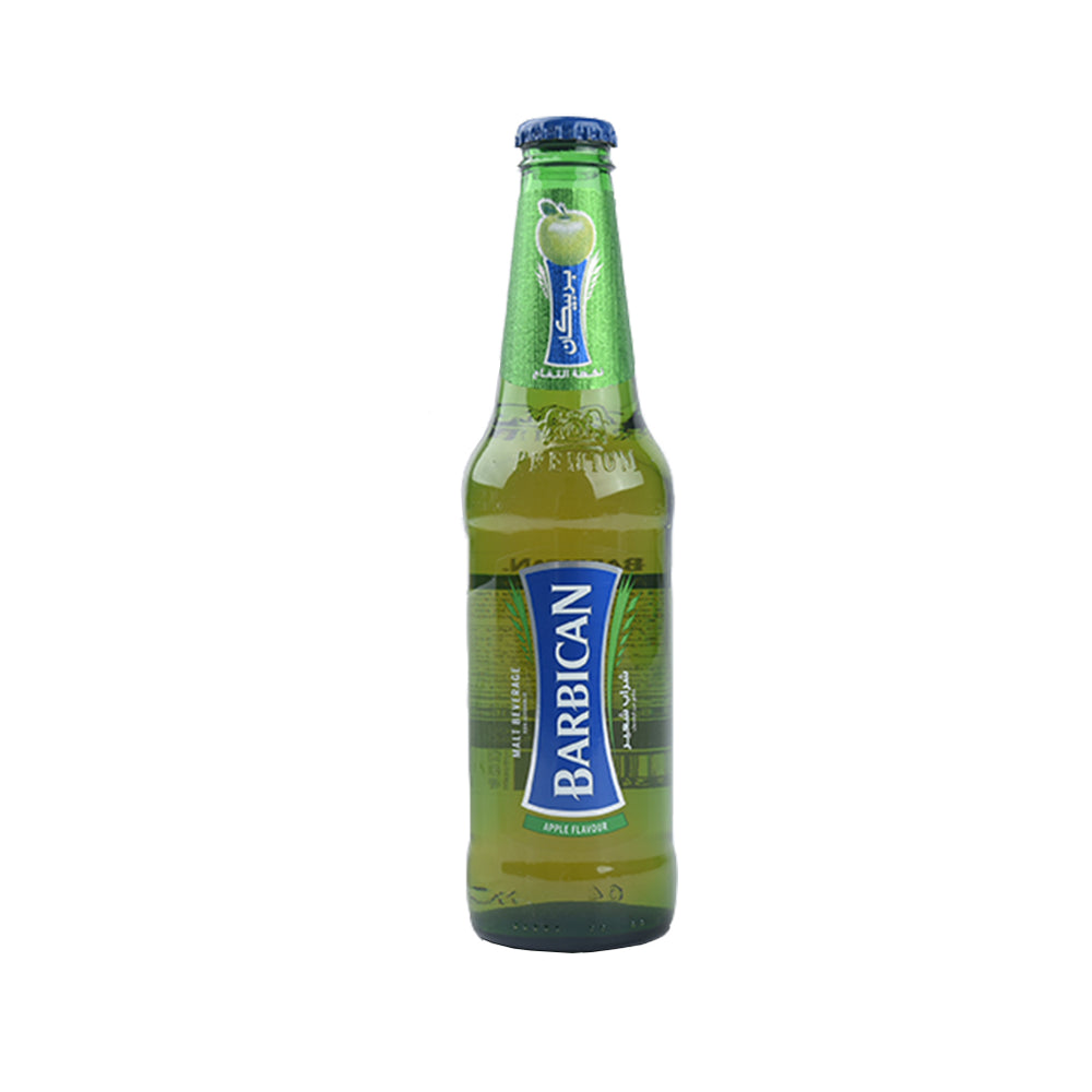 Barbican Non-Alcoholic Beer Apple 330 Ml