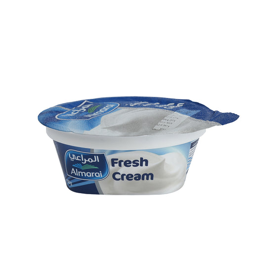 Almarai Fresh Breakfast Cream 100Gm