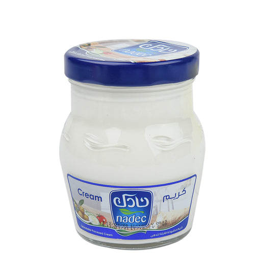 Nadec Cream Cheese Spread Jar 500ml