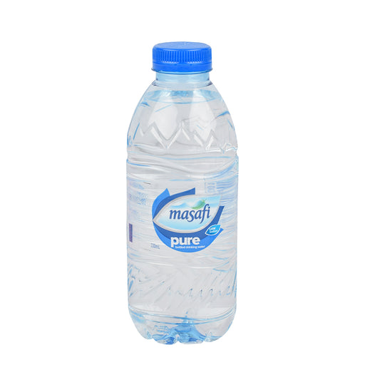 Masafi Mineral Water 330 Ml
