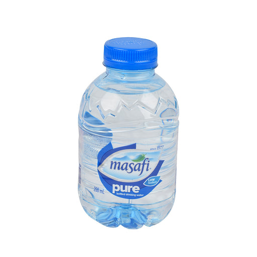 Masafi Mineral Water 200 Ml