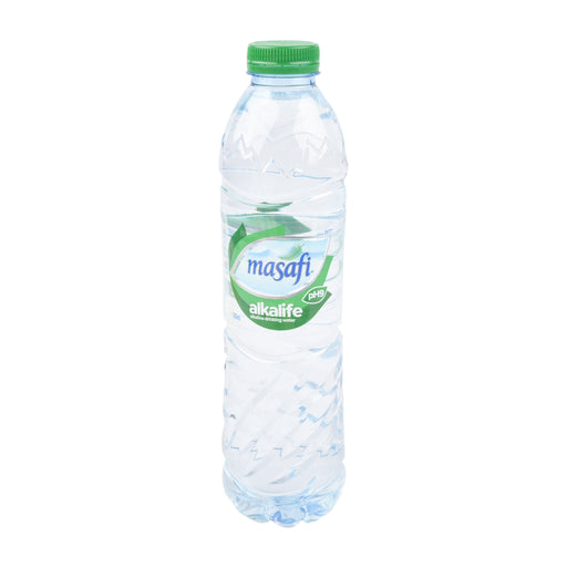 Masafi Alkalife Alkaline Water 500 Ml