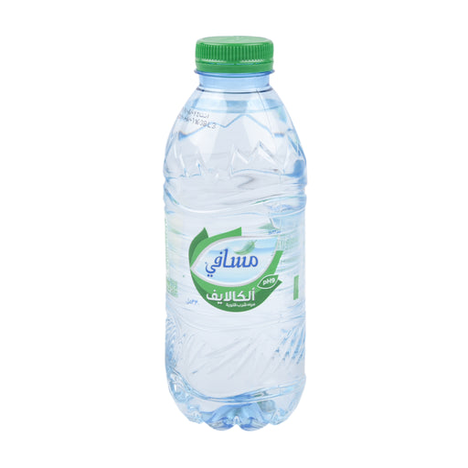 Masafi Alkalife Alkaline Water 330 Ml