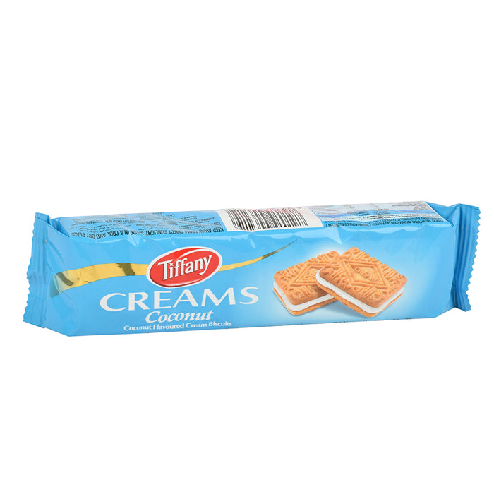Tiffany Assorted Cream Biscuit 90gm