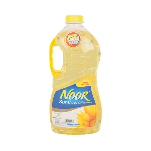Noor Sunflower Oil 3Ltr