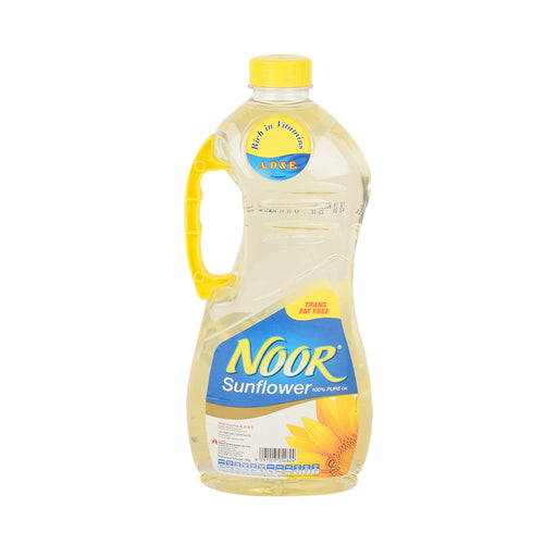 Noor Sunflower Oil 1.8Ltr