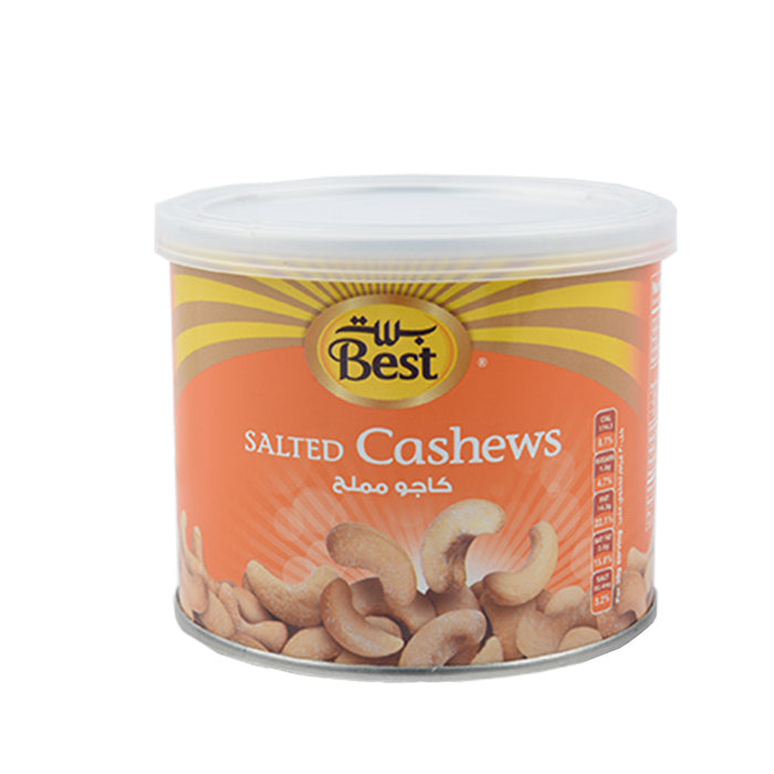 Best Cashew Salted 110gm