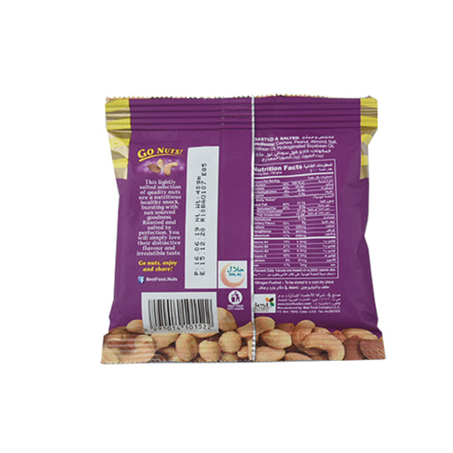 Best Mix Nuts 40gm