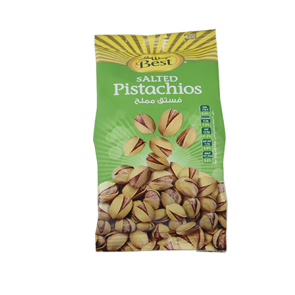 Best Salted Pistachios 150gm