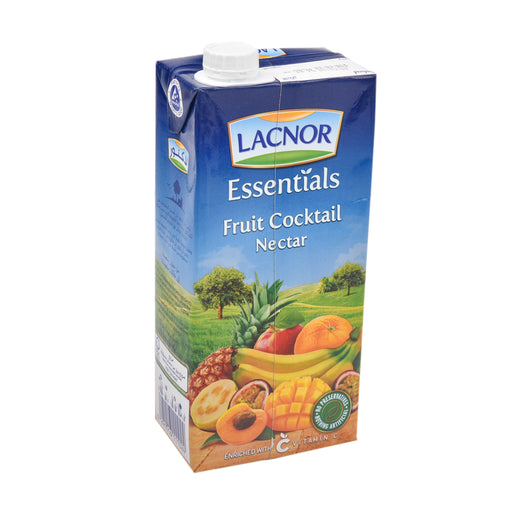 Lacnor Essential Mix Fruit Juice 1Litre