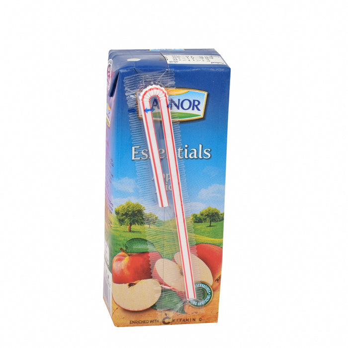 Lacnor Apple Juice 180 Ml