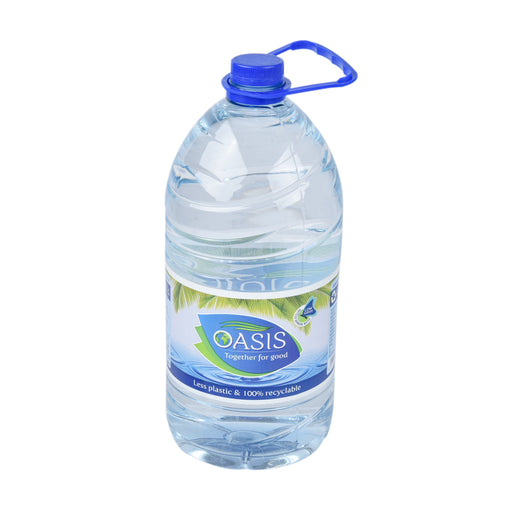 Oasis Mineral Water 1Gallon