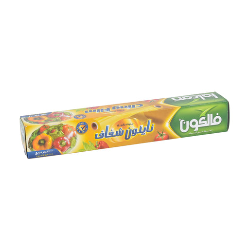 Falcon Cling Film 1X100 Ft