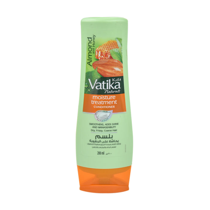 Dabur Vatika Moist Treatment Cond 200Ml