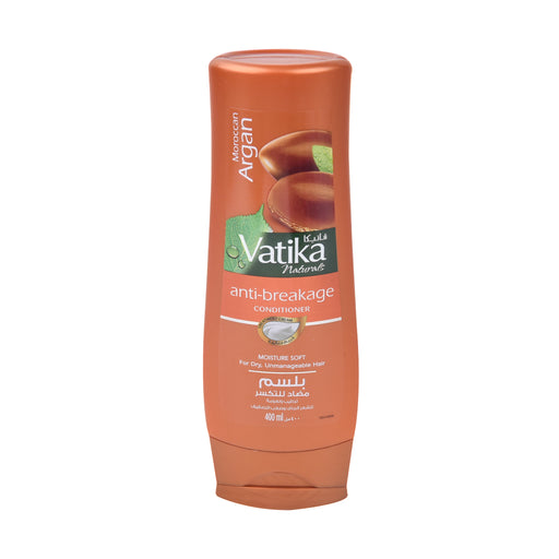 Vatika Conditioner Argan For Dryhair 400Ml