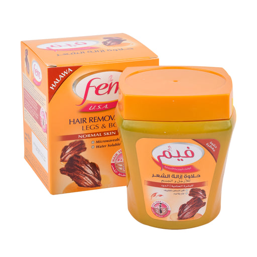 Fem Hair Removal Wax Oudh 450Gm