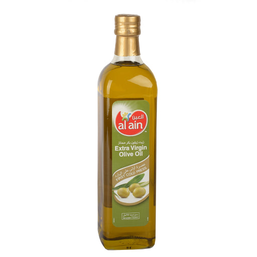Al Ain Olive Oil Extra Virgin 750ml