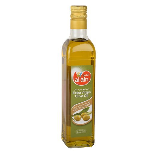 Al Ain Olive Oil Extra Virgin 500ml