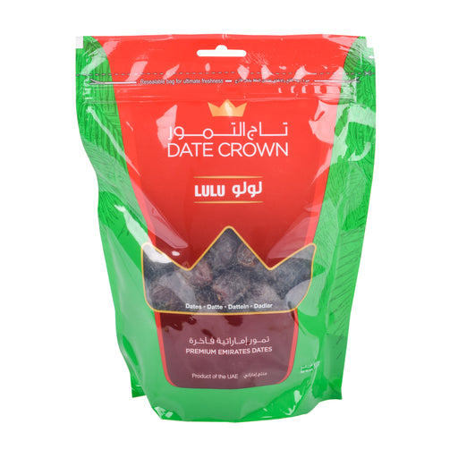 Date Crown Dates Lulu 500g