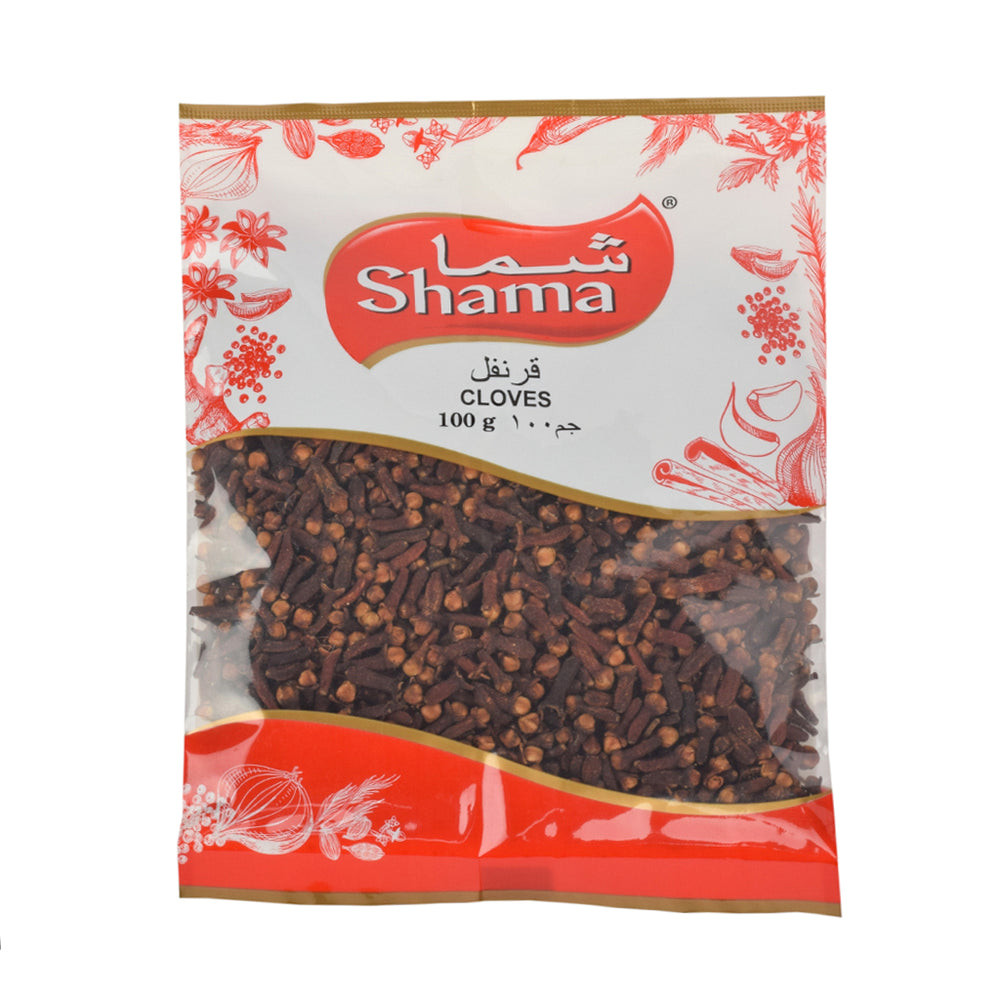 Shama Cloves 100gm