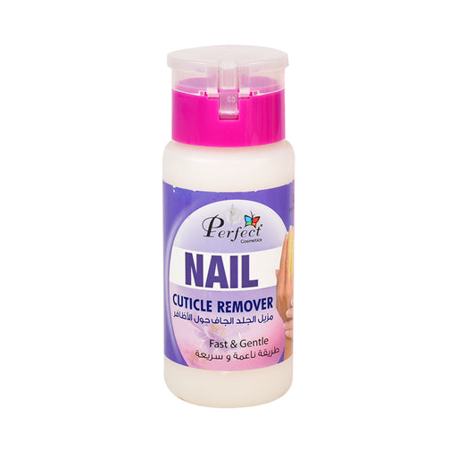 Perfect Nail Cuticle Remover 125Ml
