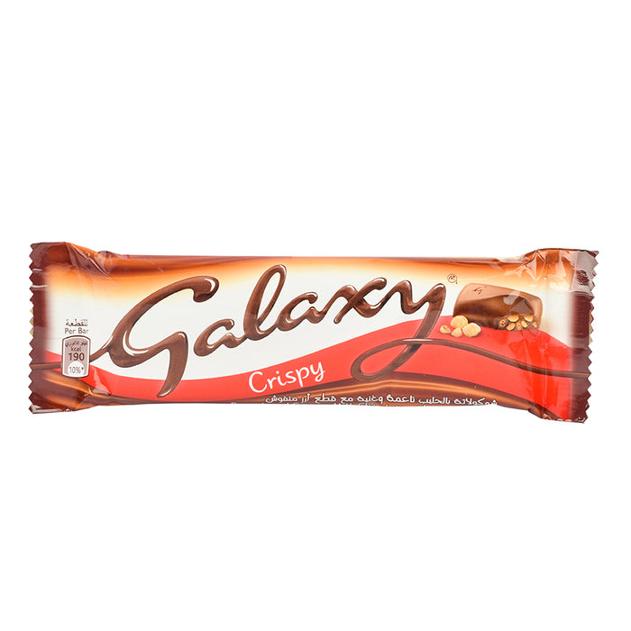 Galaxy Crispy 1x36gm