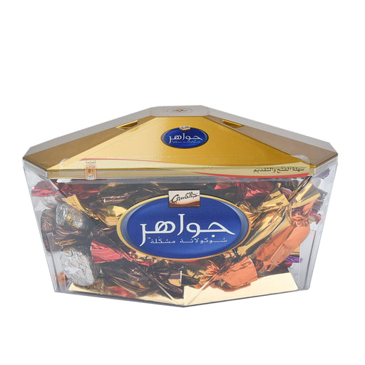 Galaxy Jewels Chocolate 400gm