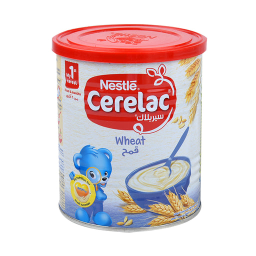 Nestle Cerelac Wheat 400Grm