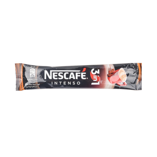 Nestle Nestle 3-In-1 Intenso Coffee 20gm