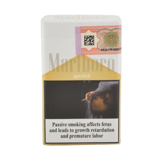 Cigarette Gold King Size 20'S