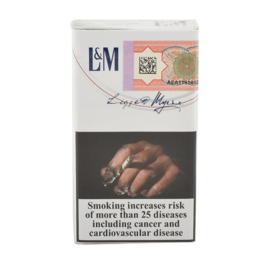 Cigarette Loft  1Mg 20'S