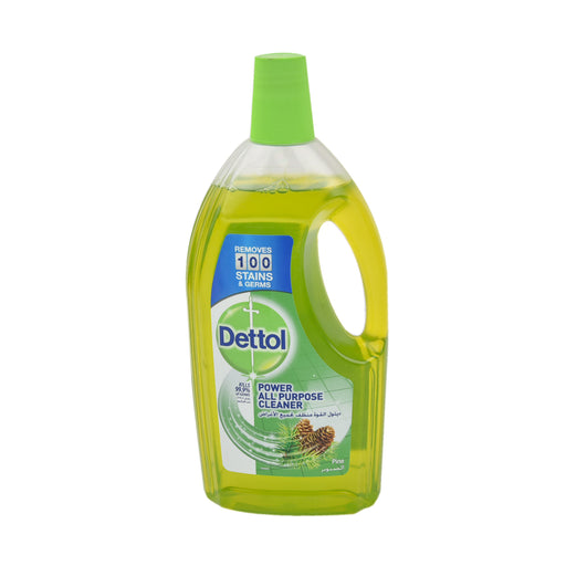 Dettol Multi Action Cleaner Pine 900Ml