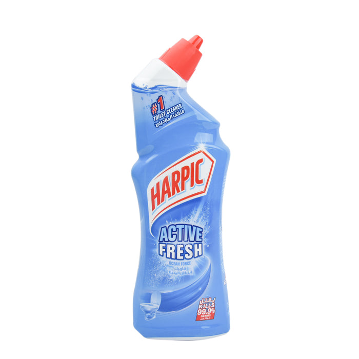 Harpic Toilet Cleaner Active Fresh 750Ml