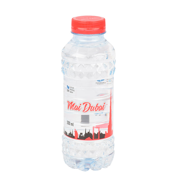 Mai Dubai Mineral Water 200 Ml