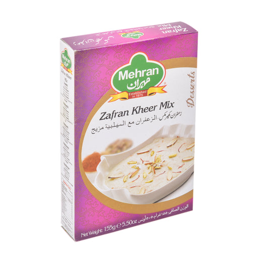 Mehran Zafran Kheer Mix 155gm
