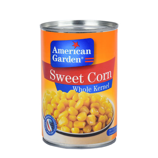 American Garden Whole Kernal Corn 425grm