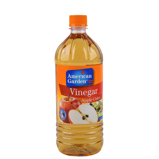 American Garden Apple Cider Vinegar 946Ml