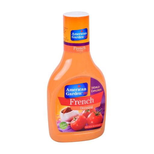 American Garden French Dressing 473ml