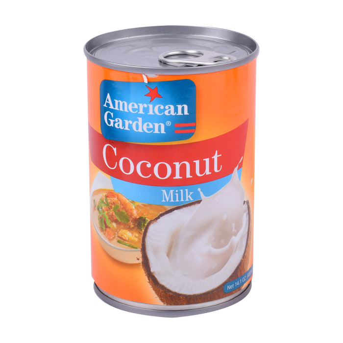 American Garden Coconut Milk 400 Ml