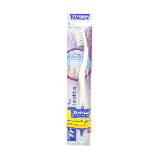 Trisa Tooth Brush Ultra Soft Pro Sensitive