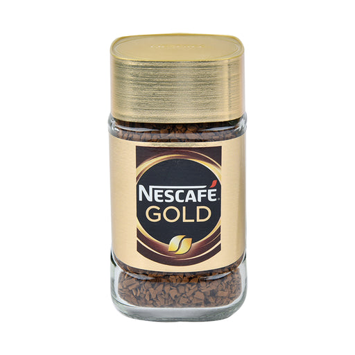 Nescafe Gold Instant Coffee 50Grm