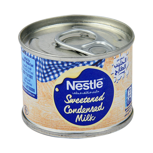 Nestle Sweetened Condensed Milk 90Gm